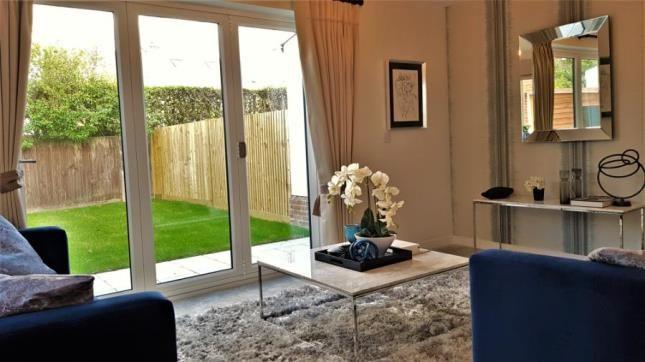 Semi-detached house for sale in Farnham, Surrey