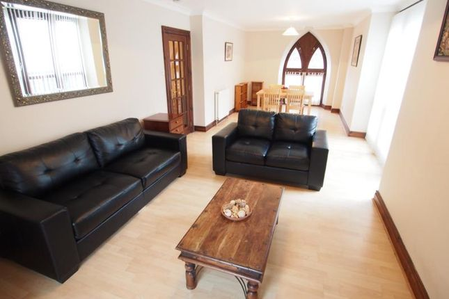 Thumbnail Flat to rent in Caledonian Court, Aberdeen