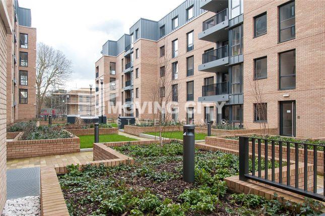 Thumbnail Flat for sale in Pemberton House, St Bernards, Holman Drive, Southall