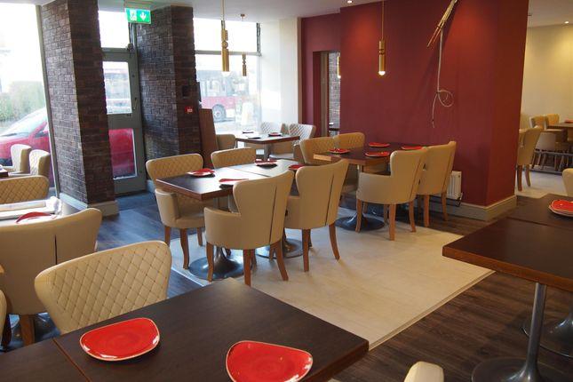 Restaurant/cafe for sale in Restaurants YO12, North Yorkshire