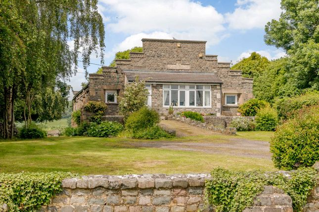 Thumbnail Country house for sale in Standish, Stonehouse