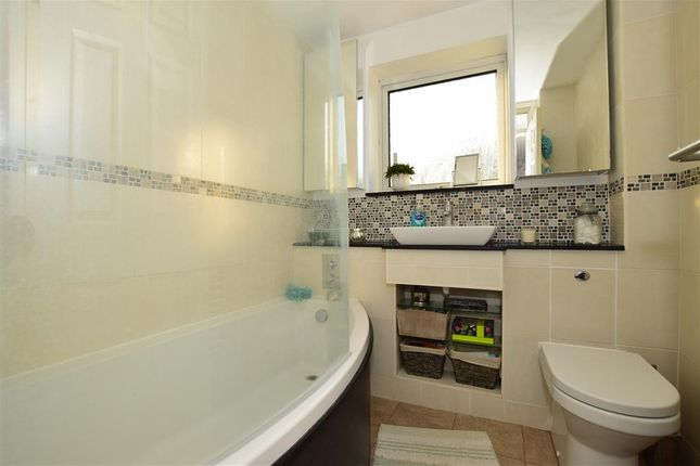Bathroom of Caling Croft, New Ash Green, Longfield, Kent DA3