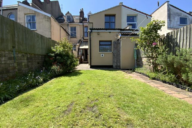 Thumbnail Terraced house for sale in Ashley Down Road, Bristol