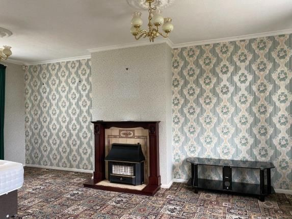 Lounge of Park Avenue, Middlesbrough, Teesville TS6