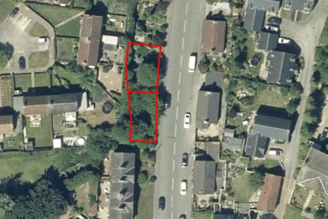 Thumbnail Land for sale in 7 Northern Cottages, Main Street, Aberford, Leeds