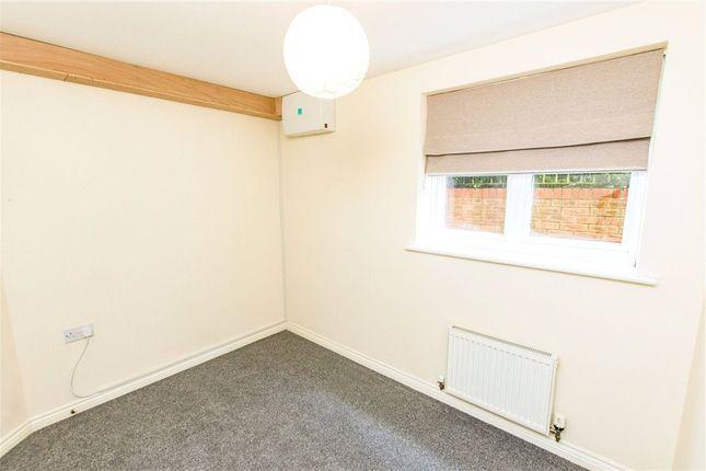 Bedroom 2 of Teme Court, Melton Road, West Bridgford NG2