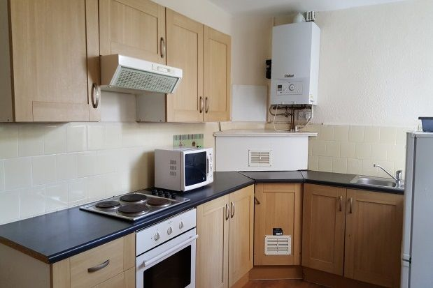 Thumbnail Property to rent in Wingate Saul Road, Lancaster