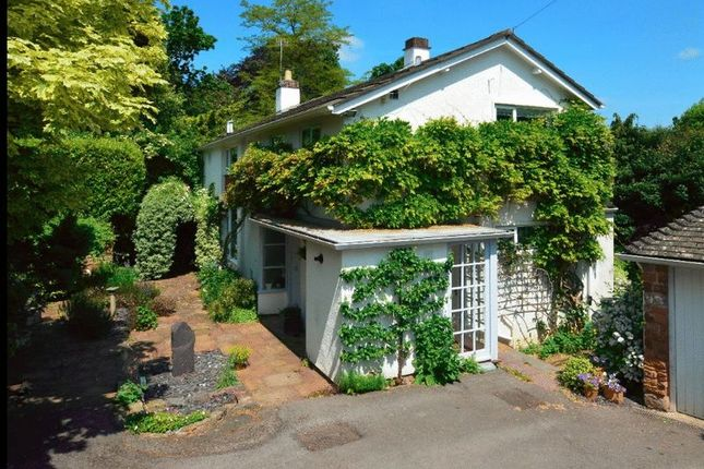 Thumbnail Property to rent in Sneyd Park, Bristol