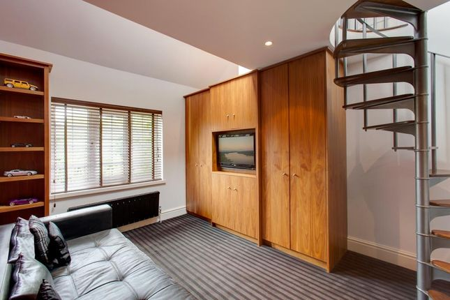 Bedroom 4 of Dore Road, Dore, Sheffield S17