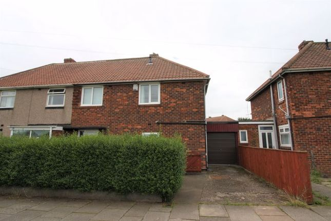 Thumbnail Property to rent in Shrewsbury Road, Middlesbrough