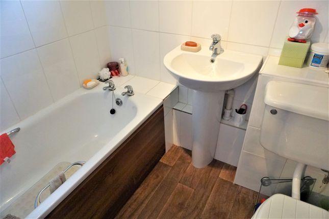 Bathroom of Dinam Road, Caergeiliog, Holyhead LL65