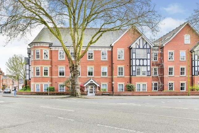 1 bed flat for sale in Groby Road, Altrincham, Cheshire WA14