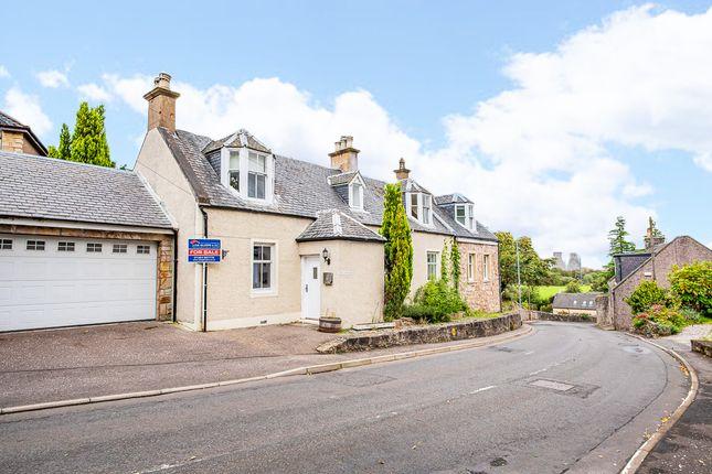 Thumbnail Detached house for sale in Milnholm Cottage, Smiddy Brae, Old Polmont, Falkirk, Stirlingshire