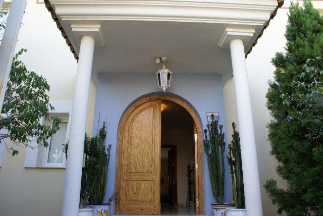Entrance of Spain, Málaga, Mijas, Torrenueva