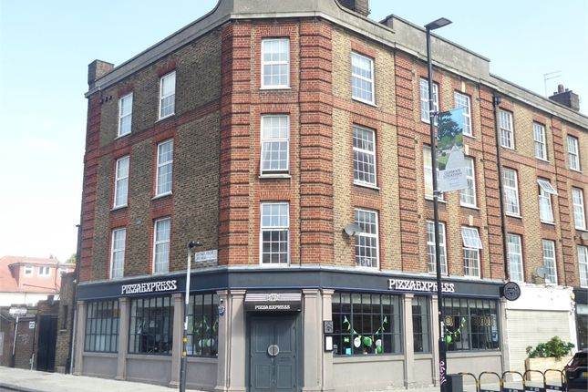 Thumbnail Flat for sale in Broadlands Avenue, London