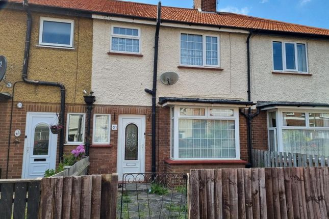 3 bed property for sale in Gaywood, King's Lynn, Norfolk PE30