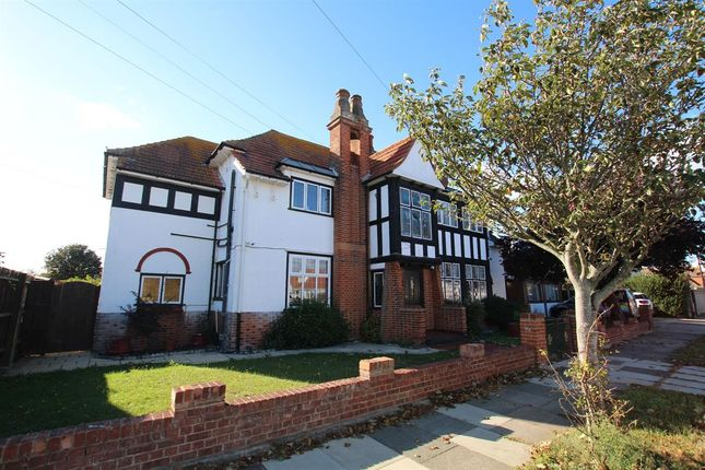 Thumbnail Hotel/guest house for sale in York Road, Holland-On-Sea, Clacton-On-Sea