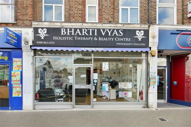 Office for sale in Station Road, Harrow