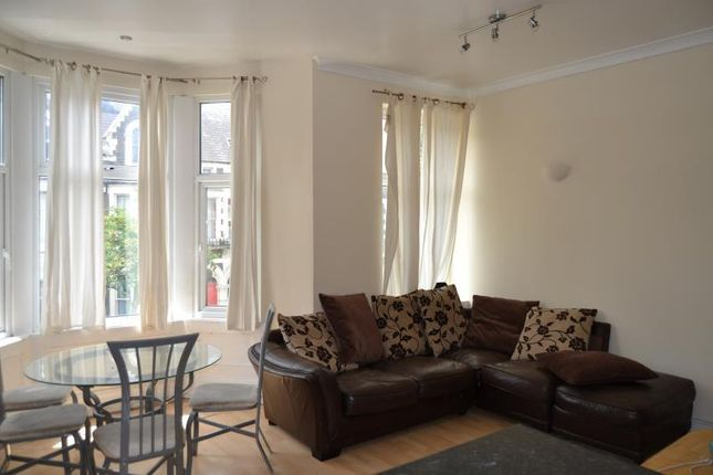 Thumbnail Terraced house to rent in Connaught Road, Cardiff