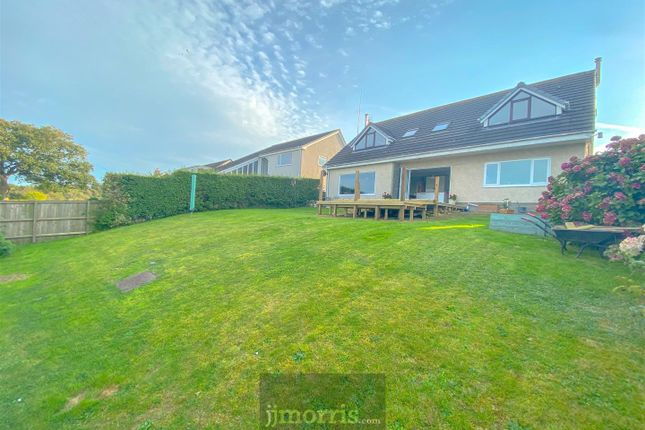Thumbnail Detached house for sale in Bryngwyn, St. Dogmaels, Cardigan