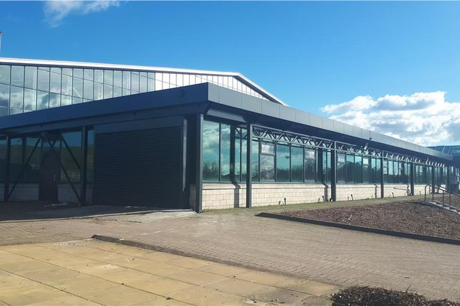 Thumbnail Light industrial to let in Unit 1, Rook Lane, Dudley Hill, Bradford, West Yorkshire
