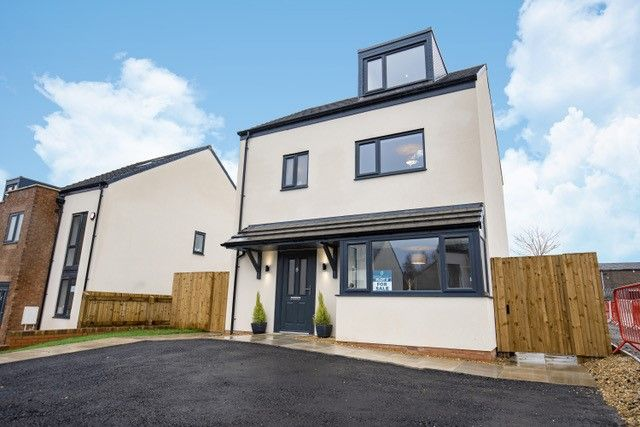 Thumbnail Detached house for sale in Willow Holme Road, Willowholme Industrial Estate, Willowholme, Carlisle