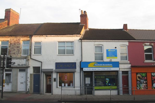 Thumbnail Retail premises for sale in North Road, Darlington