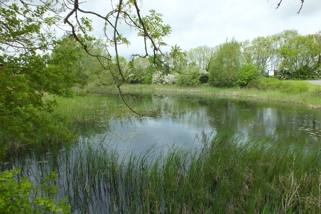 Thumbnail Land for sale in Station Road, Minety, Malmesbury