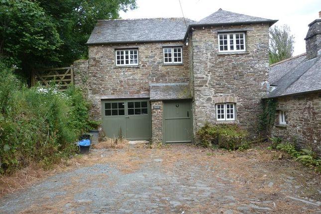 Thumbnail Cottage to rent in Harrowbarrow, Callington
