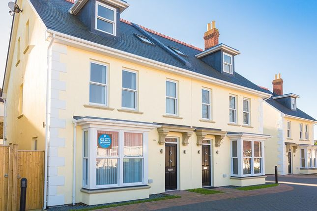 4 bedroom semi-detached house for sale in Collings Road, St. Peter Port, Guernsey