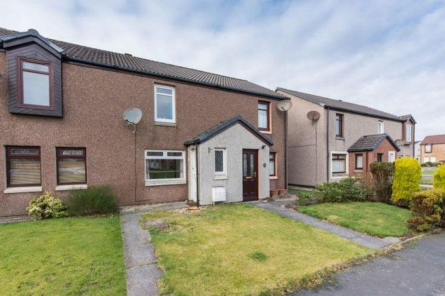 Thumbnail Terraced house for sale in Cairngrassie Drive, Portlethen, Aberdeenshire