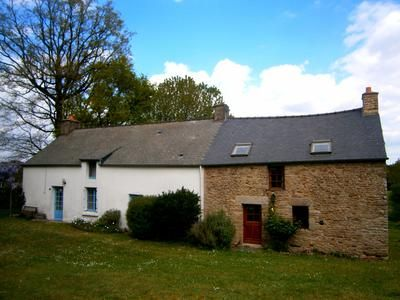 3 bed property for sale in St-Jacut-Les-Pins, Morbihan, France