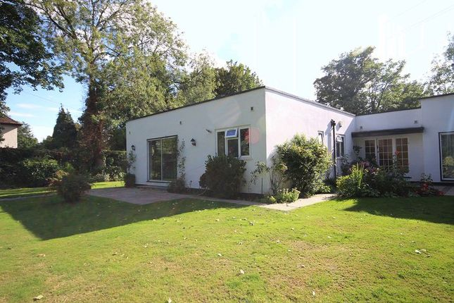 Thumbnail Bungalow to rent in Nugents Park, Pinner