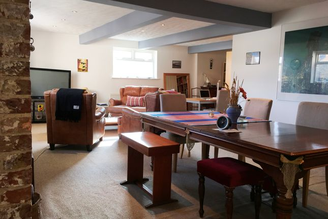 Thumbnail Flat for sale in Courthouse Street, Hastings Old Town