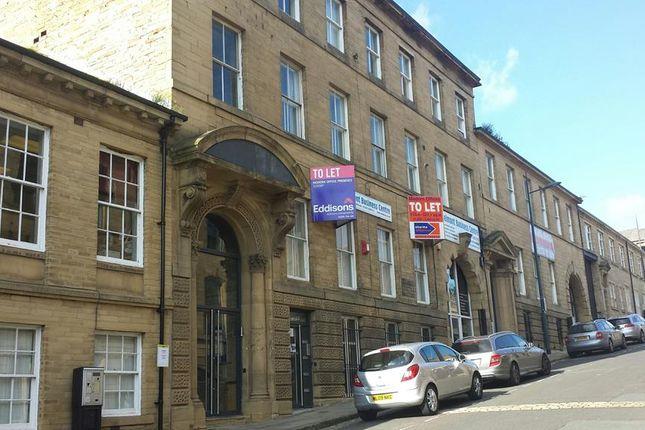 Thumbnail Office to let in Burnett Street, Bradford