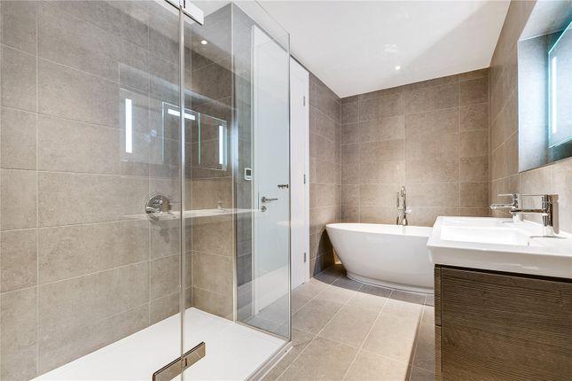 Bathroom 2 of Adelaide Road, London NW3