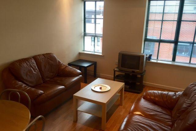 Thumbnail Flat to rent in Bradford Street, Deritend, Birmingham
