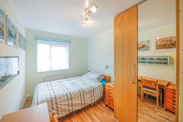 Bedroom 2 of Tallis Court, Auden Way, Dover, Kent CT17