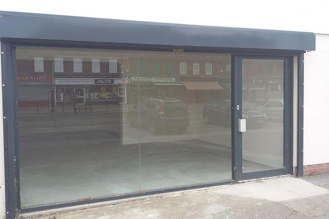 Thumbnail Retail premises to let in 237 Greenwood Avenue, Kingston Upon Hull