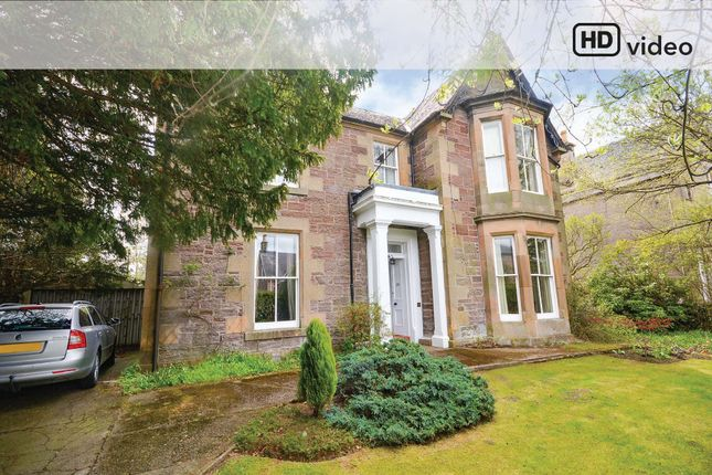 Thumbnail Detached house for sale in Bridge Of Allan, Stirling