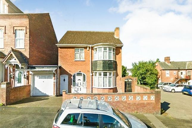 Thumbnail Detached house for sale in Green Street, Smethwick, West Midlands