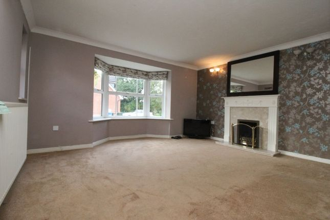 Thumbnail Detached house to rent in Birkdale Close, Euxton, Chorley