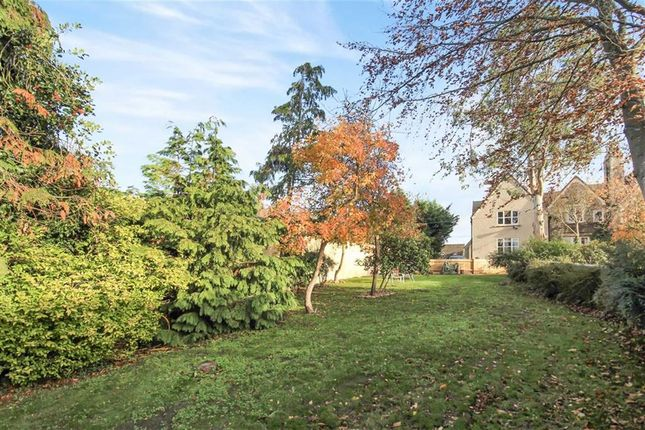 Thumbnail Town house for sale in Coxwell Road, Faringdon, Oxfordshire