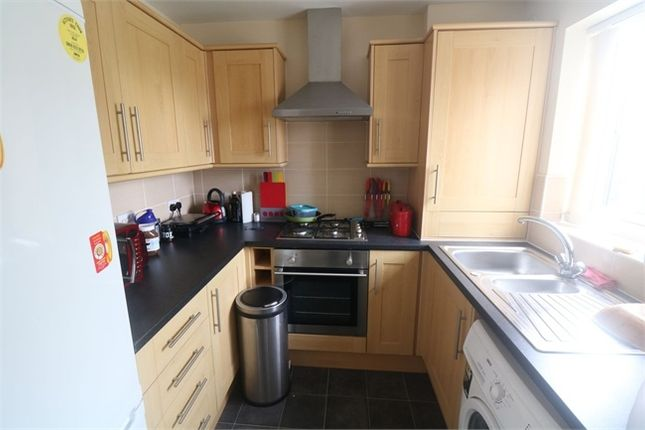 Thumbnail Flat for sale in Armthorpe Road, Wheatley Hills, Doncaster, South Yorkshire