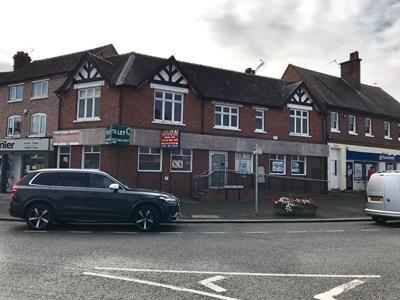 Thumbnail Retail premises for sale in Crown Bridge, Penkeridge, Stafford