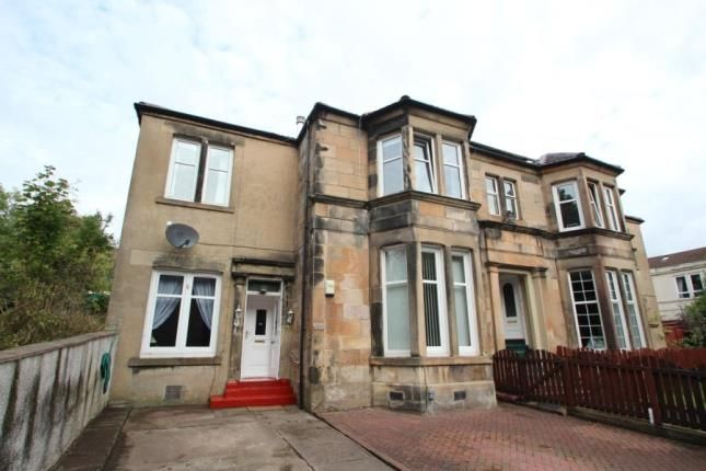 Thumbnail Property for sale in Somerville Drive, Mount Florida, Glasgow