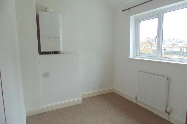 Bedroom Three of Linslade Street, Swindon SN2