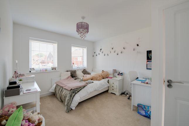 Bedroom of Horders View, Swanmore, Southampton SO32