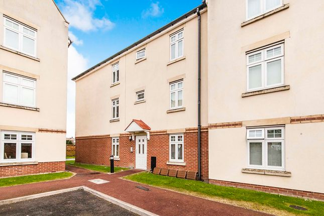 Thumbnail Flat for sale in Florian Mews, Nookside, Sunderland