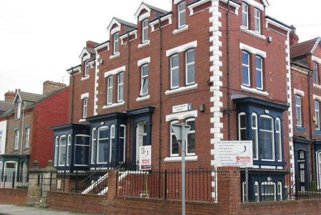 Thumbnail Room to rent in 26 Shaftesbury Street, Stockton On Tees